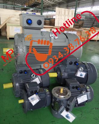 hình ảnh động cơ điện 3pha