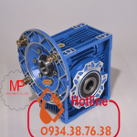 Hộp số giảm tốc NmrvCốt âm size 090 nmrv090