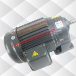Motor giảm tốc (động cơ liền hộp số) 0.4kW 1/2HP 1/10