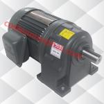 Motor giảm tốc (động cơ liền hộp số) 0.4kW 1/2HP 1/60
