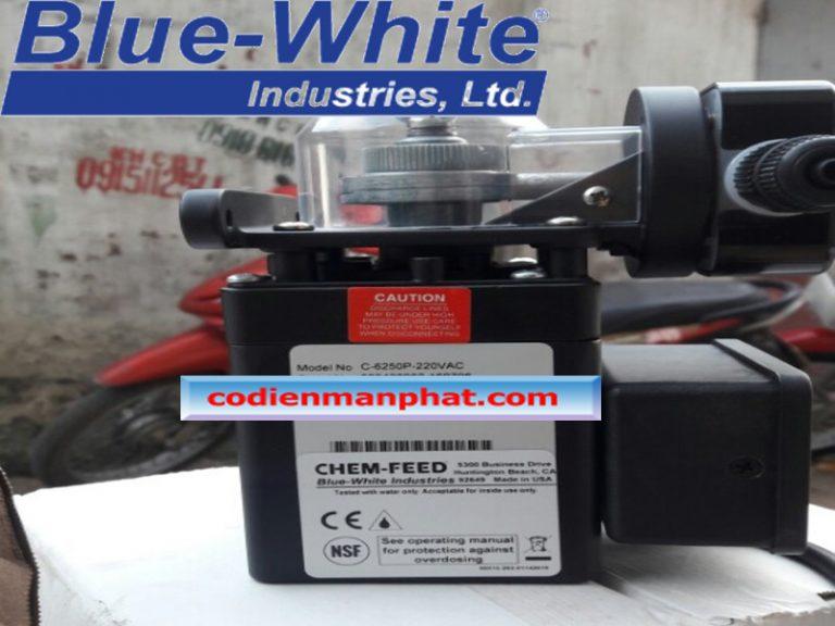 Bơm định lượng BlueWhite C6250-hv