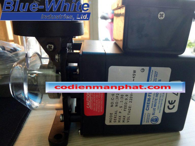 bơm định lượng BlueWhite C645-P