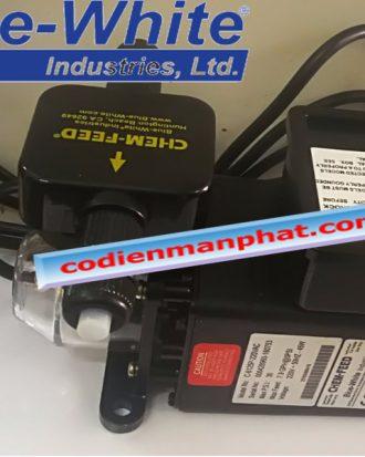Bơm định lượng BlueWhite C6250-P