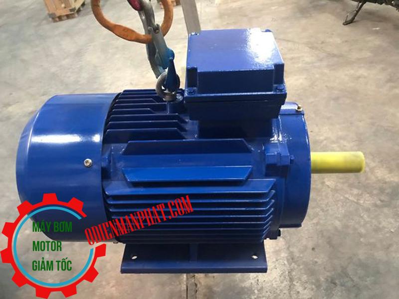 động cơ điện 50hp 1450v/p