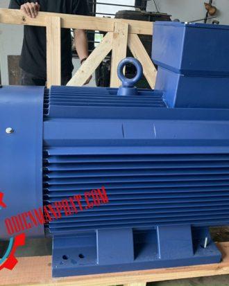 động cơ điện 3pha